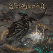 Blind Guardian - Live Beyond The Spheres (NEW 3 x CD)