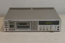 ONKYO TA-2055 STEREO CASSETTE DECK PLAYER - BENCH CHECKED,SERVICED,FULLY TESTED