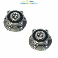 Fit with BMW M5 E60 FAG Fr Wheel Bearing Kit 713667910 5