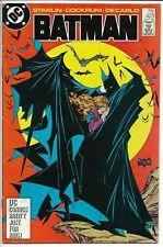 Batman #423 Todd McFarlane Cover VG/FN DC 1988
