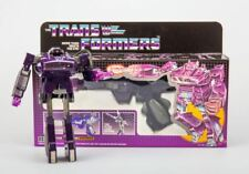 new TRANSFORMERS G1 Reissue Shockwave Gift Kids Toy Action