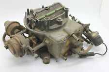 Jeep 2-BBL Motorcraft Carburetor Core For Parts 304 360 401 Grand Wagoneer SJ CJ