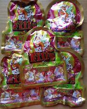 Filly Fairy Spezial 2011  * 5 Tüten * OVP * Neu * Pferde * Swarovski