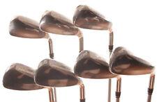 Wilson LP Ladies Iron Set 4-PW / UST Recoil 450 Ladies-Flex RH *MINT*