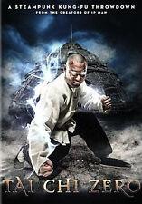 TAI CHI ZERO - DVD - Region 1 - Sealed