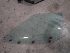 Corvette C4 84-96 door glass Passenger side