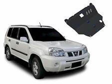 Motor + Getriebeschutz aus Stahl Unterfahrschutz für Nissan X-Trail T30 2001-07