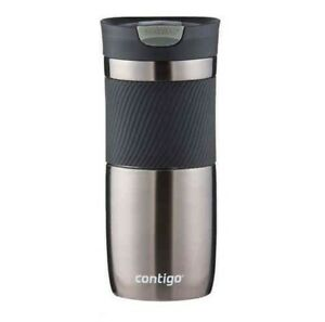 Contigo Byron Insulated Mug New Leakproof Drinking Cup Drinking Bottle 15.9oz