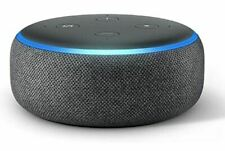 Echo Dot (3rd Gen) - Smart speaker with Alexa Amazon Gift Birthday