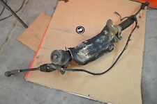 VW MK5 JETTA TDI Power Steering Rack 1K1 423 051CL