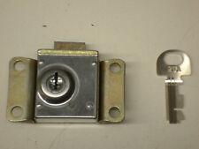Vnatge REAL Western Electric Payphone Vault & Housing Lock Pay Phone Telephone