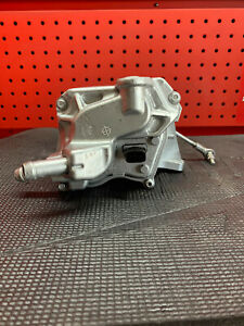 Ford F-250 F-350 F-450 F-550 S. D. 6.4L - Turbocharger Actuator 08-10