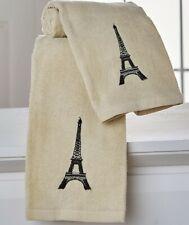 Bathroom Decor Indiana Bath Towels
