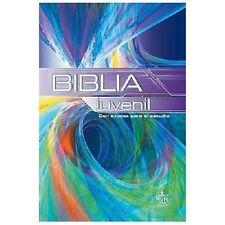 La Biblia Juvenil (Spanish Edition) by RVR 1960- Reina Valera 1960
