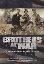 Brothers at War (DVD, 2010)