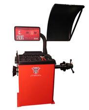Weaver® W-957-40 Wheel Balancer