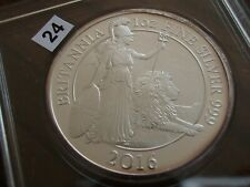 2 Pfund Pounds Britannia Großbritannien 1 oz Silber PP 2016 one ounce proof