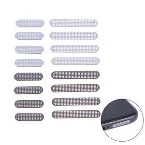 8pcs Phone Speaker Earpiece Net Anti Dust Mesh Sticker For Phone 12 11 Ser`