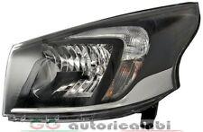 Feux Gauche H4 Opel Vivaro 14> Hella
