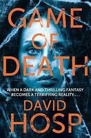 Game of Death by David Hosp (Paperback) Book