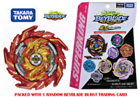 Takara Tomy Beyblade Burst Superking B-170 03 King Fafnir 8' Defense 1S US Conf,