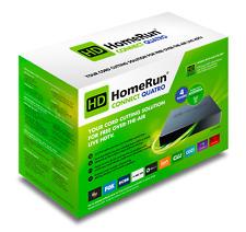 SiliconDust HD HomeRun Connect Quatro Gen 5 TV Tuner - HDHR5-4DT(AU)