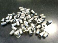 """Lot of 50 pcs.  #10-24  X .475"""" Steel Insert Nutsert Nut Rivet Rivetnut Rivnut"""