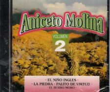 Aniceto Molina vol.2