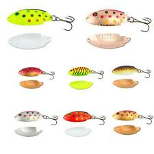 Thomas Buoyant Trout Spoon (choose size & color) New in Package