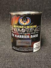 HOUSE OF KOLOR FX KARRIER BASE TRANS NEBULAE SHIMRIN2 (3/4 QUART) S2-00-Q