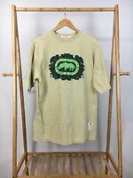 Ecko Unltd Men's Big Rhino Logo Short Sleeve Classic T-Shirt Size S