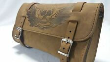 INDIAN SCOUT SIXTY MOTORCYCLE LEATHER TOOL BAG/pouch PU40S