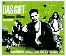 Fader Gladiator Das Gift (2001, feat. Flowinimmo) [Maxi-CD]