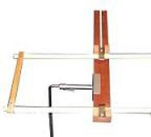 """LONG FRAME ADAPTOR - 20"""" FOR THE LOWERY STAND"""