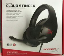 Kingston - HyperX - Cloud Stinger Wired Stereo Gaming Headset