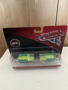 Disney Pixar Cars 3 Hit & Run 2 Pack Diecast 1:55 Combine Post