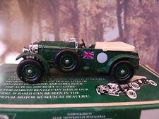 LLEDO  Bentley 4 1/2 litre 1930
