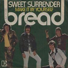 """BREAD: Sweet Surrender (´72 / rare orig. German 7"""")"""