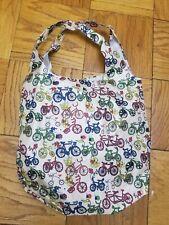 Reusable Tote Bag  BICYCLE