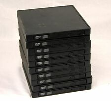 Lot of 10 HP External Multibay II Enclosure USB 2.0 Slim Cradle DVD+RW PA509A