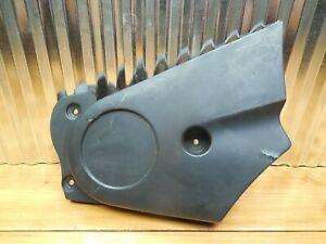 00-10 Buell Blast P3 500 FRONT ENGINE SPROCKET COVER VING0555.T