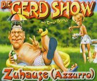Gerd Show Zuhause (azzurro; 2003) [Maxi-CD]