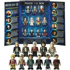 Doctor Who Character Building 50Th Anniversary Eleven Doctors Set New In Hand