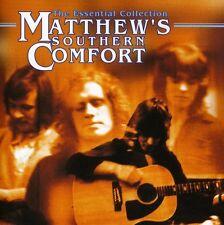 Ian Matthews, Matthews Southern Comfort - Essential Collection [New CD]