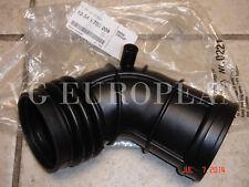BMW E46 3-Series Z3 Genuine Air Intake Boot, Air Mass Sensor to Air Boot NEW