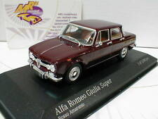 Minichamps Auto-& Verkehrsmodelle für Alfa Romeo