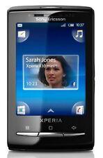 Sony Ericsson Xperia X10 Mini E10i Unlocked Quadband,Camera,Gsm Smartphone