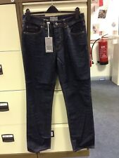 Bench Anthemic BMMA0236-2 WA010 Mens Jeans Blue RRP £50