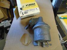 kem 40977 Mechanical Fuel Pump Fits 1973-1976 Chevrolet  454   /ac delco