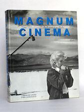 Magnum Cinéma. Des histoires de cinéma par les photographes… Alain BERGALA 1994